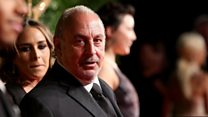 Former Pension Protection Fund chief: Sir Philip Green should 'write a cheque'