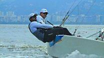 Lars Grael: el velerista que transformó una tragedia en oportunidades para miles de jóvenes en Brasil