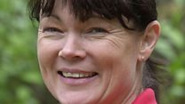 Tracy Edwards MBE: Honours system is 'abused'