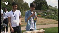 Oxford opens doors to minority students