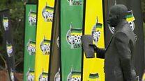 ANC: Un héritage menacé