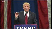 Трамп назвал Клинтон дьяволом