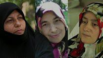 クーデター未遂に立ち向かったトルコの女性たち