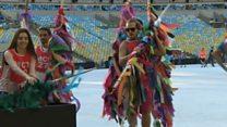 Посмотреть одним глазком: как готовят церемонию открытия Игр в Рио