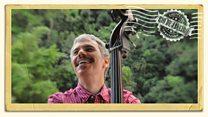 Rio 'postcard' from Brazilian musician