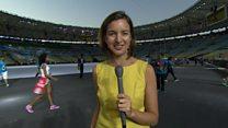 Рио Олимпиадасига тайёргарликлар