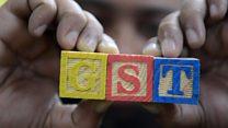 Indian parliament backs key tax bill