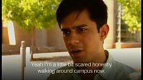 米テキサス州、大学教室への短銃持ち込み合法化