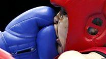 Бокс: Риода рекорд кўрсаткич