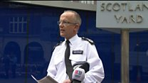 Watch: Metropolitan Police Assistant Commissioner Mark Rowley
