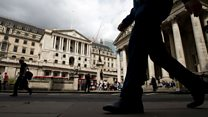 Saving rates 'about to get more dire'