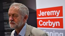 Can Labour win under Jeremy Corbyn?