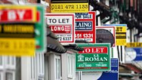 Where is it most expensive to rent a home?