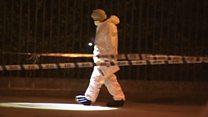 Нападение в Лондоне - не экстремизм, а психическое расстройство?