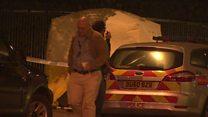 ТВ-новости: нападение в Лондоне – полиция изучает мотивы преступника