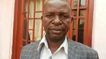Chabusiku, jambazi aliyebadilika na kuwa mchungaji