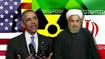 Обама: мы не платили Ирану выкуп за заложников