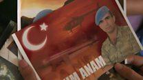 Отец турецкого военного: мой сын ничего не знал о путче