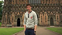 Redmayne's poetry tribute to Somme dead