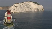 Criticism after Isle of Wight 'inbred' comment