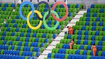 Preparing for Rio