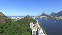 O quilombo que resiste em uma das áreas mais valorizadas do Rio