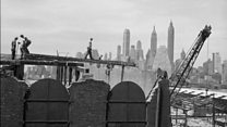 In pictures: Truman Capote's 1950s Brooklyn