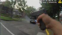 Chicago: Vídeo mostra perseguição policial seguida de morte e reacende tensão entre polícia e negros