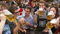 Fancy holding your own Oktoberfest?