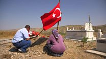 Turkey coup soldier 'knew nothing'