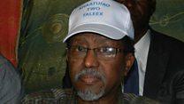 Wadahadallo u socda Somaliland iyo Khaatumo