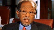 Khaatumo iyo Somaliland oo wadahadlaya