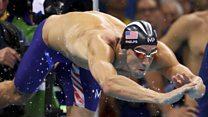 Michael Phelps gana su oro número 19 en natación y otras grandes hazañas del segundo día de las Olimpiadas de Río 2016