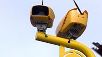 Motorists warned: Speed cameras back