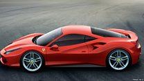 Энг қиммат 'Ferrari' ҳолига боқинг