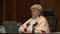 Judge condemns 'barbaric killing'