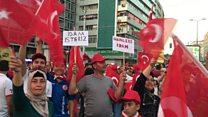 Kızılay'da idam talebi
