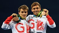 Daley and Goodfellow 'should reap equal glory'