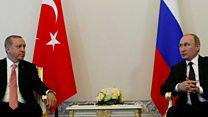 ТВ-новости: как помирились Путин и Эрдоган