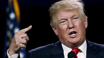 Trump 'not calling for Clinton to be shot'
