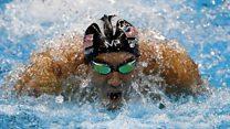 """En 60 segundos: los dos oros en 12 minutos del """"huracán"""" Phelps y otras hazañas del cuarto día de las Olimpiadas de Río 2016"""