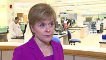FM calls for Brexit economic boost