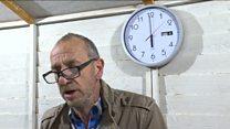 Comedian kicks off Chilcott Report show
