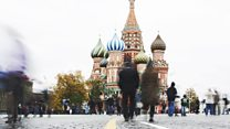 BBC Pop Up wants your Russia story ideas