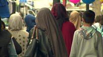 Muslim women 'most economically disadvantaged'