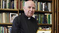 Bishop Edward Daly: 1933 to 2016