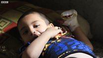 Syrie: combats intenses à Alep