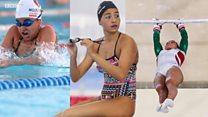 В соцсетях критикуют внешность олимпийских спортсменок