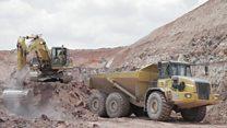 Zambie : le cuivre ne rapporte plus