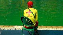 Matumaini ya Tanzania Olimpiki Rio
